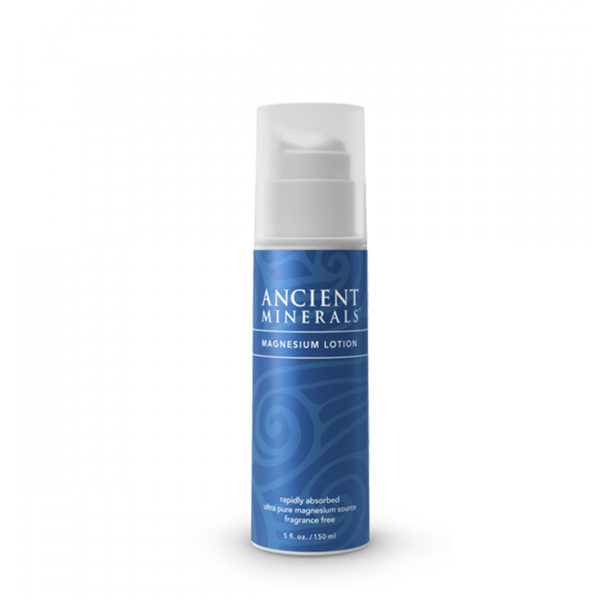 Ancient Minerals Magnesium Lotion Ultra