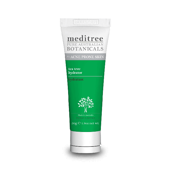 Meditree Acne Skin Tea Tree Hydrator 50g