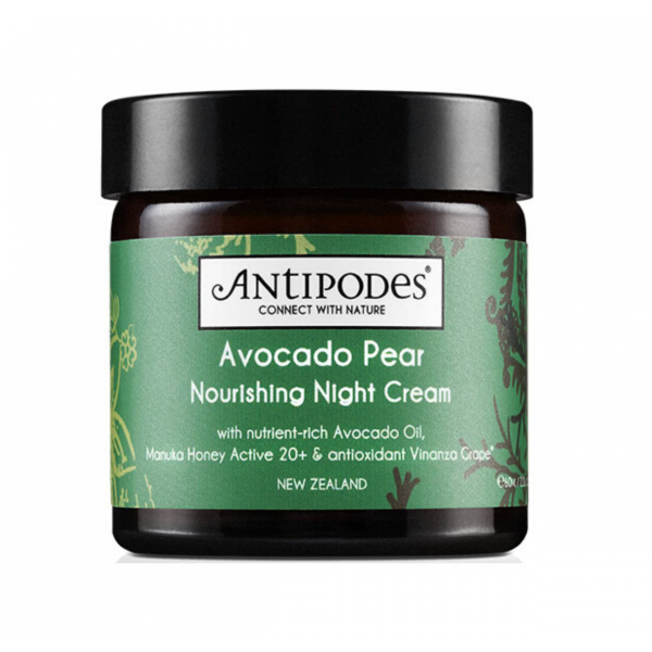 Nourishing Night Cream 15ml