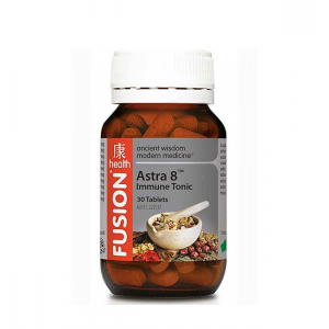 Fusion Astra 8 Immune Tonic 30 Tablets